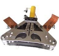 平立弯组合机/铜、铝排立弯平弯两用机/母线加工机CB- 125D