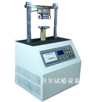 环压强度试验机