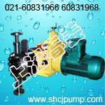 JYD250/3.2液压隔膜式计量泵