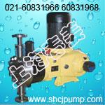 JYZ-70/1.6液压计量泵