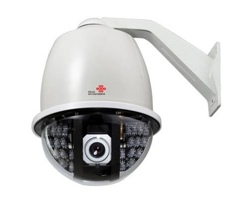 新一代监控摄像机/网络摄像机24小时守护你的家园