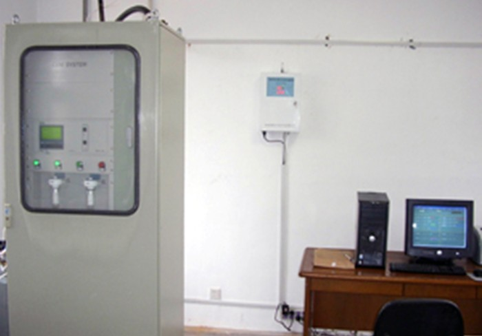CEMS烟尘烟气监测系统实施方案