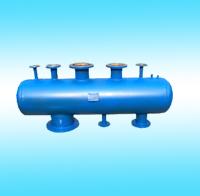 分集水器 定压罐 水处理设备 气浮机 补水箱 高频电子水处理仪