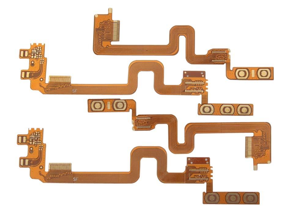 柔性线路板FPC