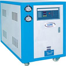 水冷式冷水机