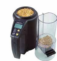 便携式谷物水分容重仪 水分容重测量仪—郑州中谷机械(仪器)设备有