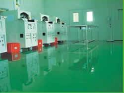 防静电地板 工业地板 环氧树脂地板 高架地板 架空地板 机房地板