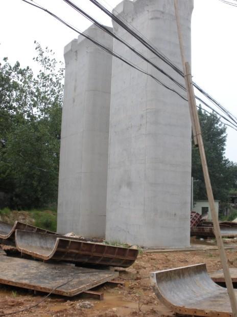 桥梁脱模剂  桥墩脱模剂  桥梁专用脱模剂
