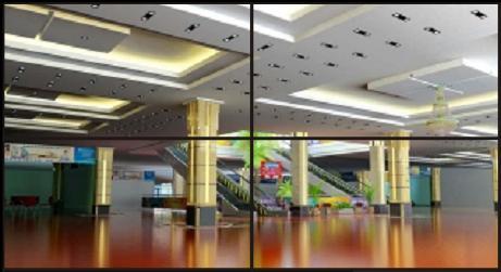 深圳液晶拼接拼接厂家硬件方案提供商,竭诚为您服务