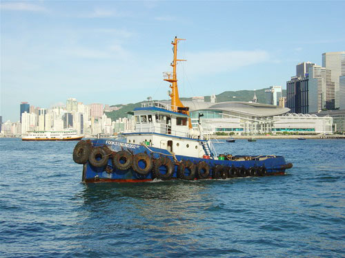 1200bhp tug for sale