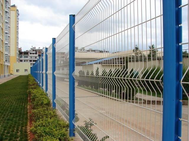 护栏网、隔离栅、防护网、隔离网