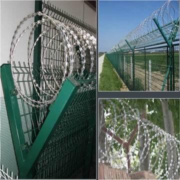 监狱围网、监狱隔离网、监狱防护网