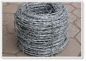 刺绳刺网、刀片刺绳