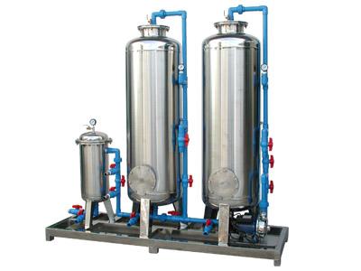 深圳活性碳过滤器、惠州污水处理设备