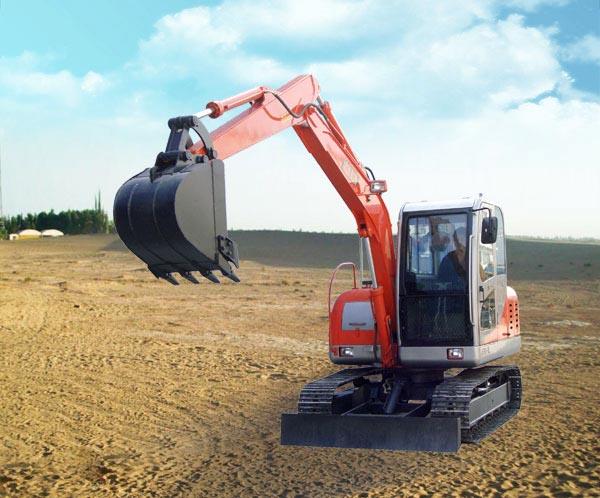 履带360度小型挖掘机www.fjjgjx.cn