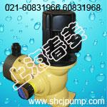 GB-S3000机械隔膜加药泵