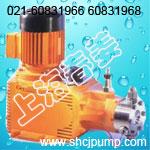 GB-S2200游泳池隔膜加药泵