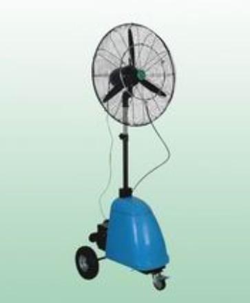 高压喷雾风扇