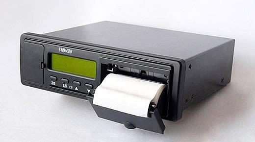 寿光行驶记录仪
