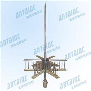 提前放电避雷针6.3(AT-BLZ09)