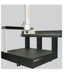 思瑞三坐标测量机