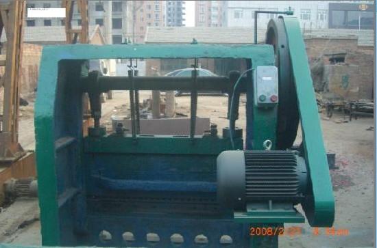 钢板网机械CJ6.3T