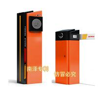 中国深圳南泽电子安防有限公司的形象照片