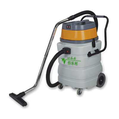 耐酸碱吸尘吸水机