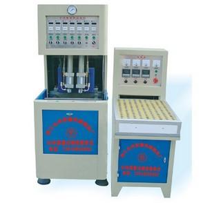 586型吹瓶机