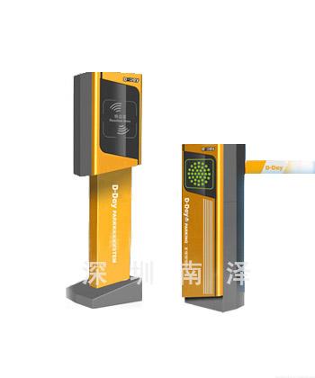 停车场管理系统/深圳停车场系统厂家/互通