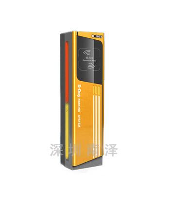 停车场管理系统互通系列-小票箱DD-169A