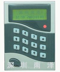 门禁系统/门禁一卡通/双门联网控制器DD-312