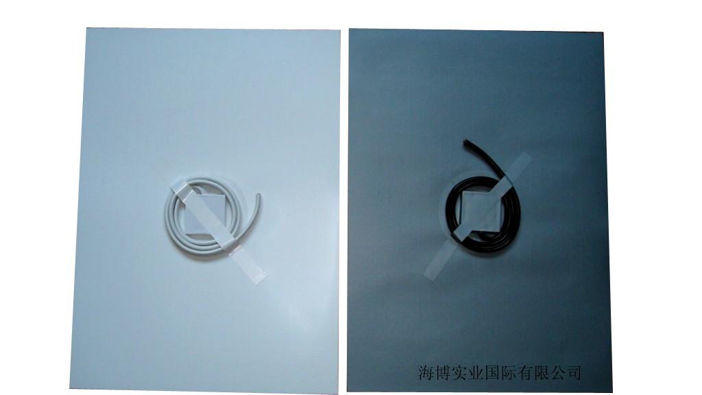 卫浴镜NRG电子防雾膜