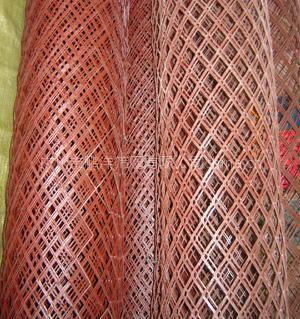 钢板网,铝板网,金属板网