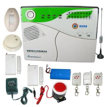 机房防盗报警器,周界报警系统,周界防范系统,遥控器