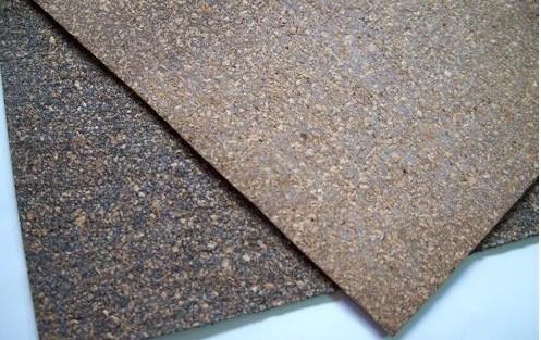 橡胶软木板