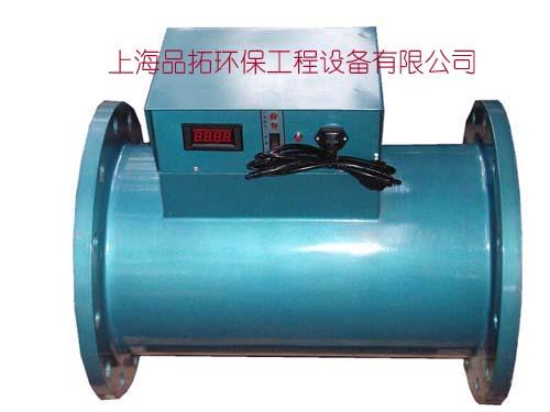 高频电子除垢仪