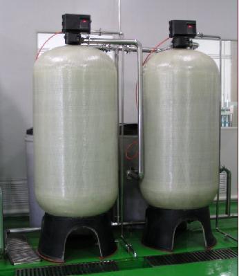 锅炉软化水设备,酒店洗衣房软水器