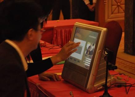 广州提供晚会图片抽奖系统 晚会拍照签到 会议签到系统