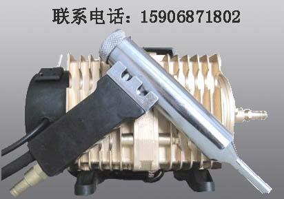 塑料焊枪,汽车保险杠焊接机,防腐槽焊接机DSH-2K