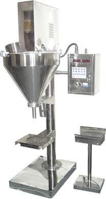兽药/农药粉剂包装机、添加剂/饲料定量包装机