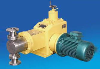 J-D系列柱塞式计量泵
