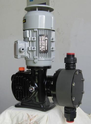 意大利MB系列隔膜式计量泵