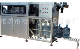 纯净水设备生产厂家,矿泉水设备