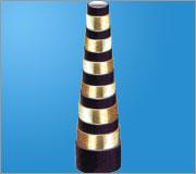 景县华北橡胶厂主要生产高压钢丝缠绕胶管,高压石油钻探胶管