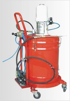 定量油脂加注机FR630