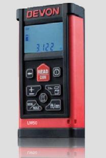 中外合资大有激光测距仪LM50 50米/大有激光测距仪