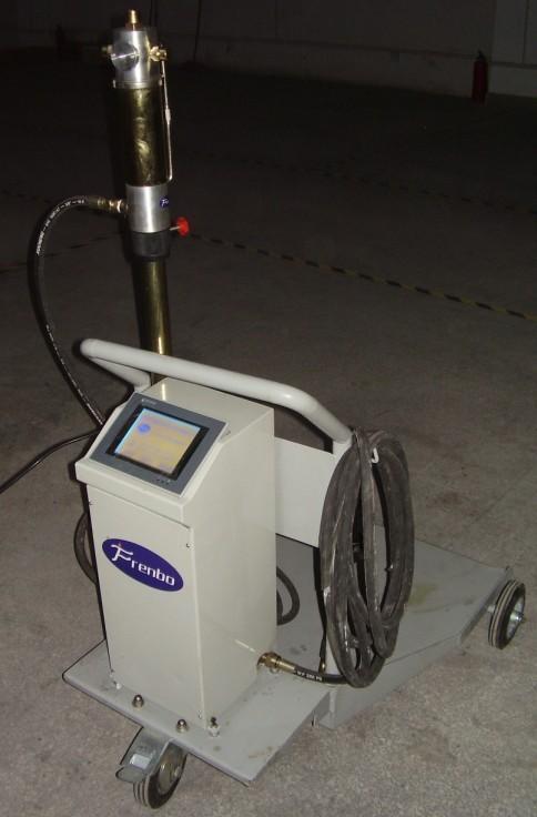 供应稀油定量加注机--FR800A
