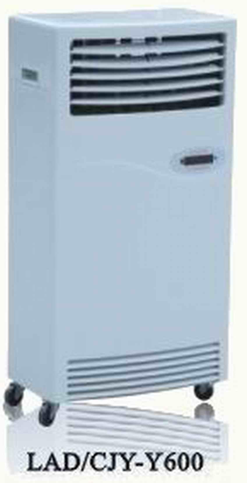 柜式空气净化除菌消毒机