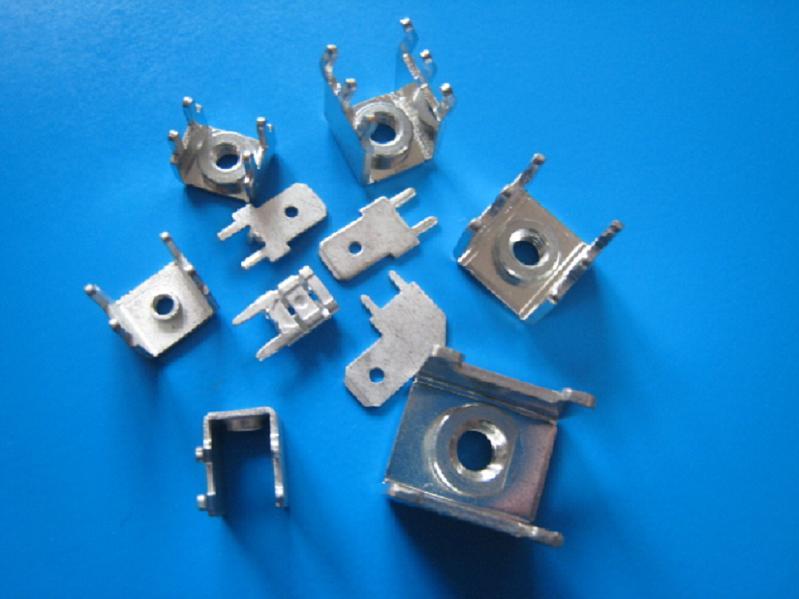焊接端子/五金端子兴亿来专业生产